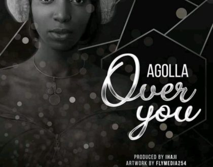 AGOLLA – OVER YOU