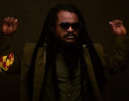 Ras Kuuku – Me Do Rasta ft. Ebony
