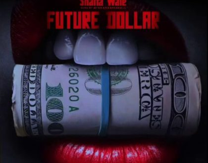 Shatta Wale - Future Dollar(Prod. By Chensee Beatz)