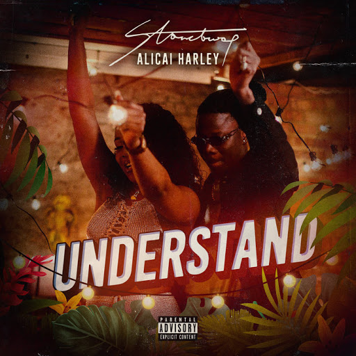 Stonebwoy – Understand ft. Alicai Harley (Prod. by N2TheA)
