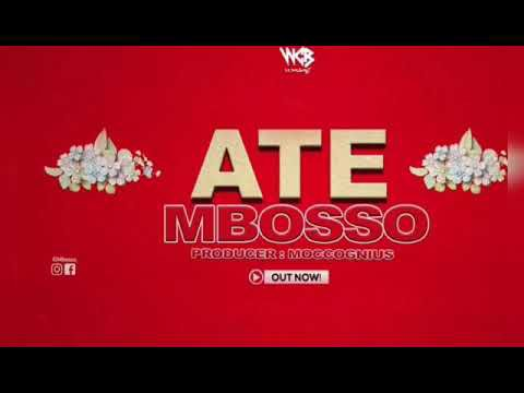 MBOSSO ATE COVER BY ZUCHU