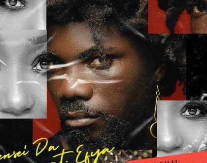 Akan – Mensei Da ft Efya (Prod. by TwistedWavex)