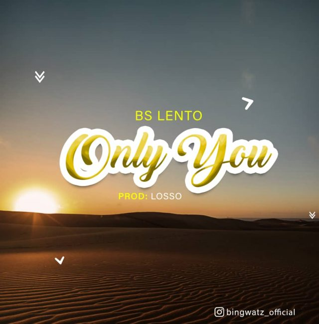 Bs Lento (Silvia) – Only You