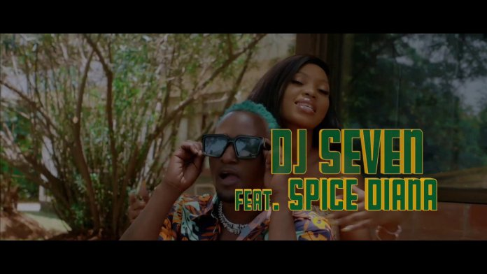 DJ SEVEN FT SPICE DIANA – MARRY ME