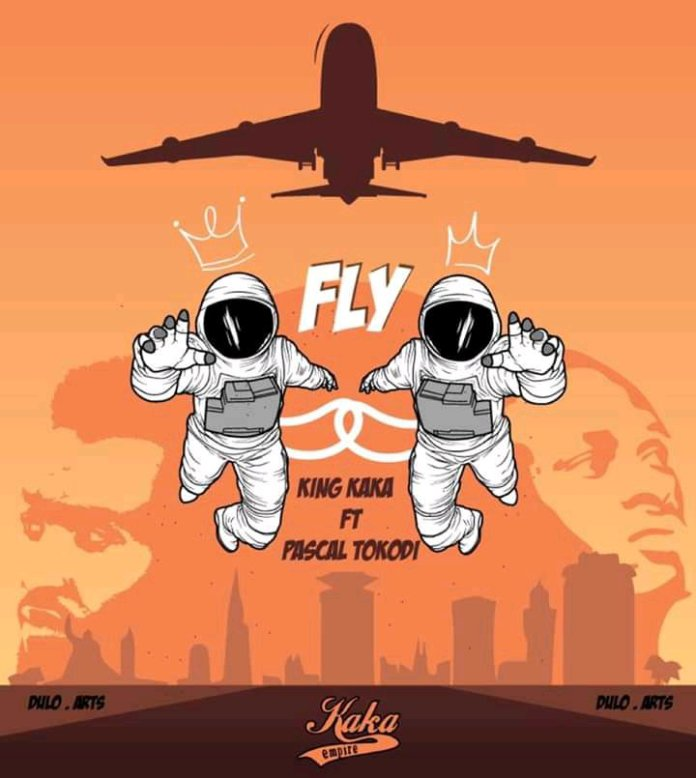 KING KAKA FT PASCAL TOKODI – FLY