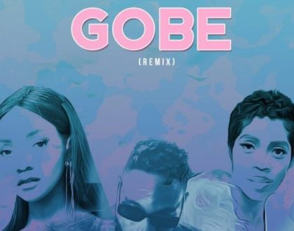 L.A.X – Gobe (Remix) ft. Simi & Tiwa Savage (Prod. by Clemzy)