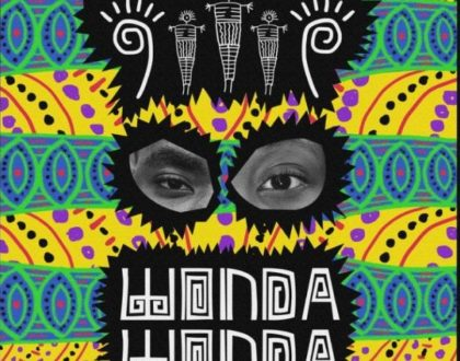 Lady Donli – Wonda Wonda ft. DarkoVibes (Prod. by Kuvie)