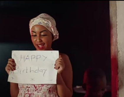 MABANTU – HAPPY BIRTHDAY