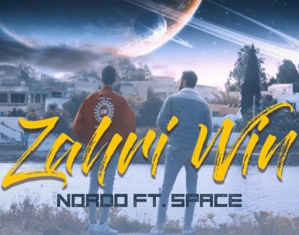 Nordo ft. Space - Zahri Win