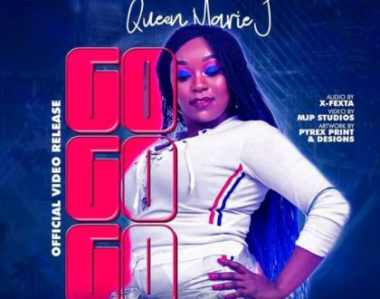 QUEEN MJ – GOGOGO