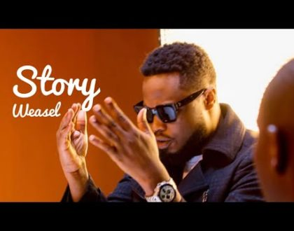 Weasel Ft Daddy Andre - Story