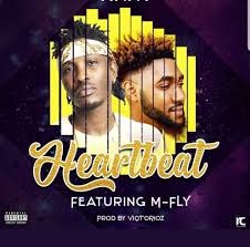 TINNY ft M-FLY - Heartbeat
