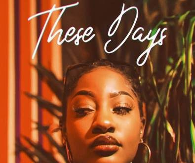 Tems – These Days (Prod. by Rvdikal The Kid)