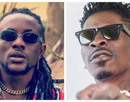 Addi Self – Grateful Letter To Shatta Wale (Prod. by Paq)