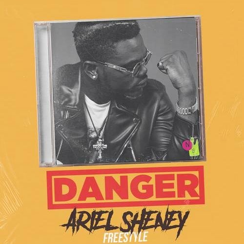 Ariel Sheney - Danger (Freestyle)