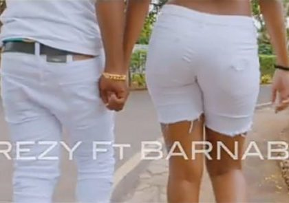 BREZY FT BARNABA CLASSIC – WIFE