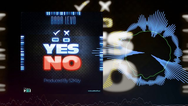Baba Levo – Yes No