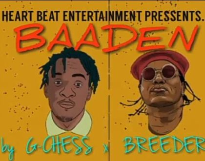 Breeder LW ft G Chess – BAA'DEN