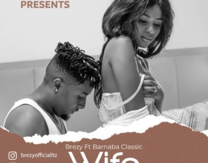 Brezy Ft. Barnaba – Wife