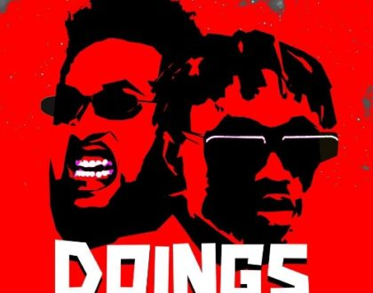 Chinko Ekun – Doings ft. Zlatan (Prod. by Mansa Jabulani)