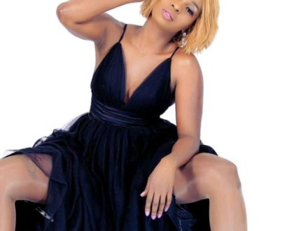 Cindy Sanyu – Too Much