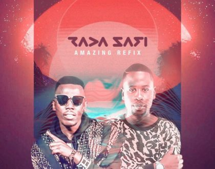 Garvey Royal ft Timless Noel – Rada Safi (Amazing Refix)
