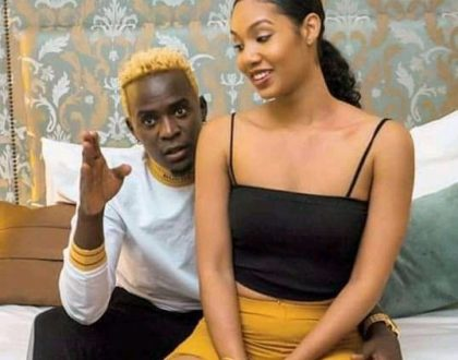 WILLY PAUL FT SAMANTHA J – HOLD YUH