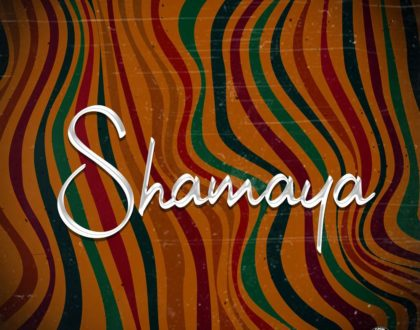 Idowest – Shamaya ft. Patoranking (Prod. by Hysaint)