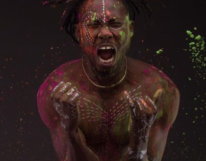 Kirani AYAT – Tuesday 2nd June (Prod. By Badszn)