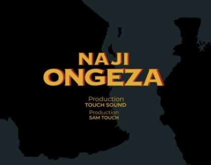 M2 the P Ft. T. I. D – Najiongeza