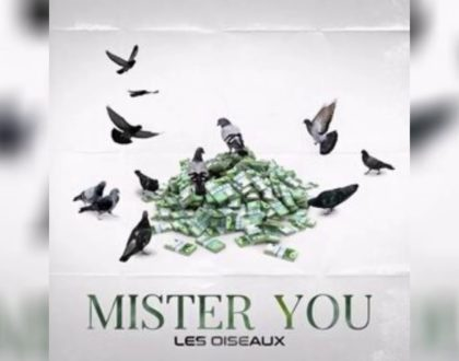 Mister You - Million € €. Marwa Loud