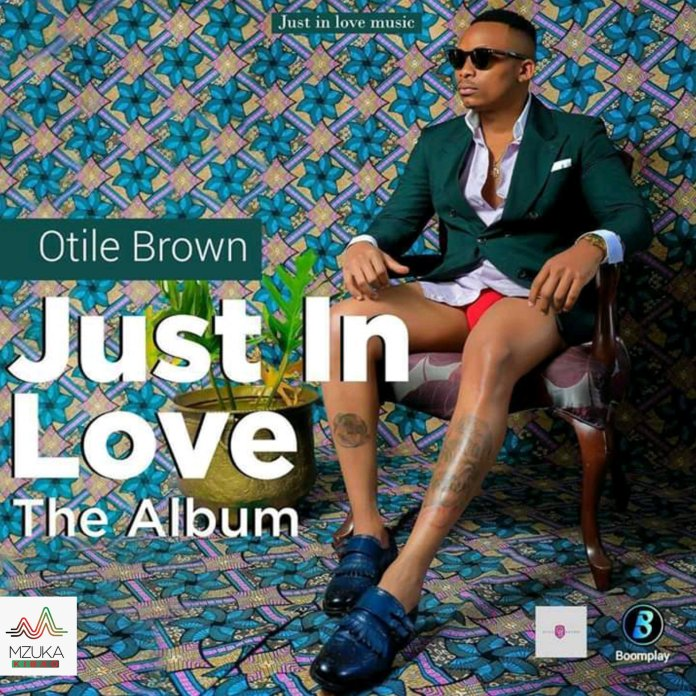 OTILE BROWN FT MEDDY – DUSUMA