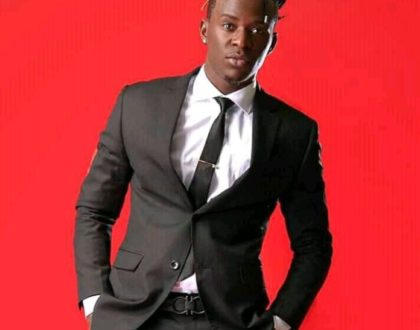 Willy Paul – William Lawson