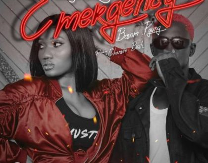 Wendy Shay – Emergency ft Bosom P-yung (Prod. by Chensee Beatz)