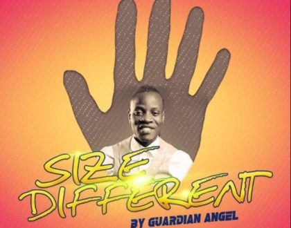 Guardian Angel – SIZE DIFFERENT