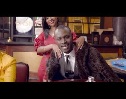 King Kaka ft Femi One & Jadi – DENI