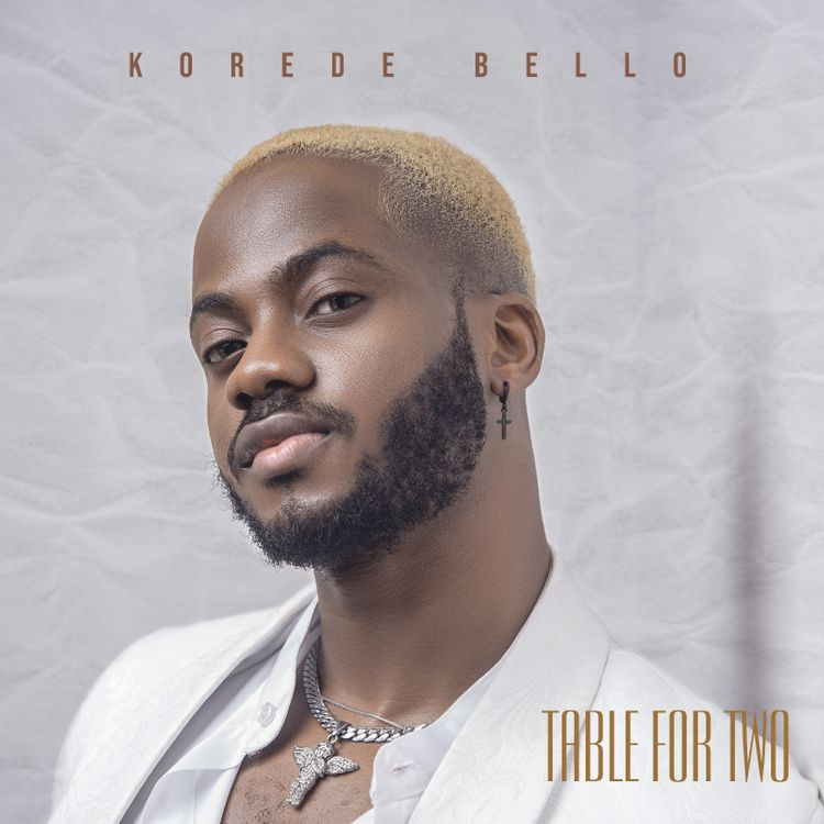 Korede Bello – Hey Baybe (Table For Two)