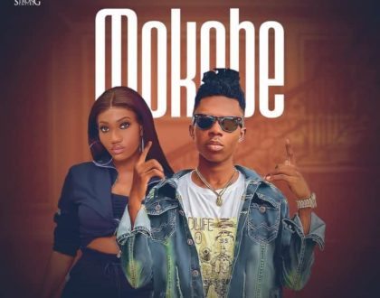 Strongman - Mokobe (Feat Wendy Shay)