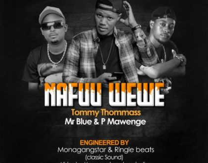 Tommy Thommass Ft. Mr Blue & P Mawenge – Nafuu Wewe