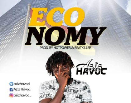 Aziz Havoc - Economy(Prod by Hot Power &Beatkiller)