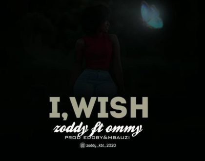 ZODDY Ft. OMMY – I Wish