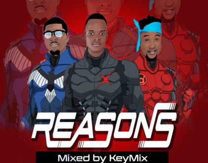 KofiGhozt – Reasons ft Zophy Mulla & Ganyo Dread
