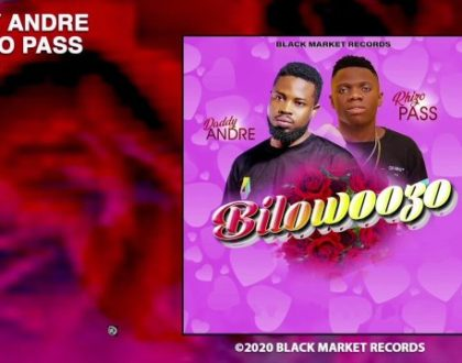 Daddy Andre ft Rhizo Pass – Biloowozo