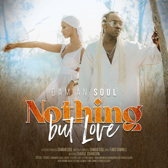 Damian Soul – Nothing But Love