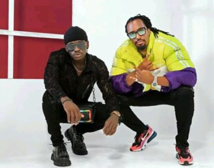 Grenade ft Navio – I DO