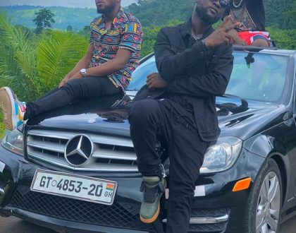 J Spice Feat Okese3 — Brother Man (Official Video)
