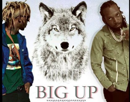 Magix Enga ft Mavado – BIG UP