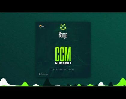 Producer Bonga – CCM NO 1