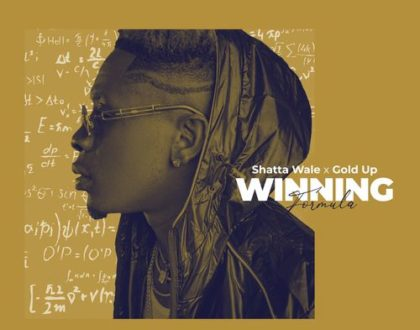Shatta Wale – Winning Formula (Prod. by Gold Up Music)
