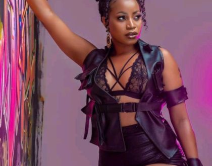 Sheebah – Love ya kitundu